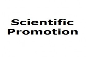 Scientific Promotion / Dr. Ali Abdulkhaliq
