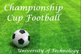 Championship Cup football
